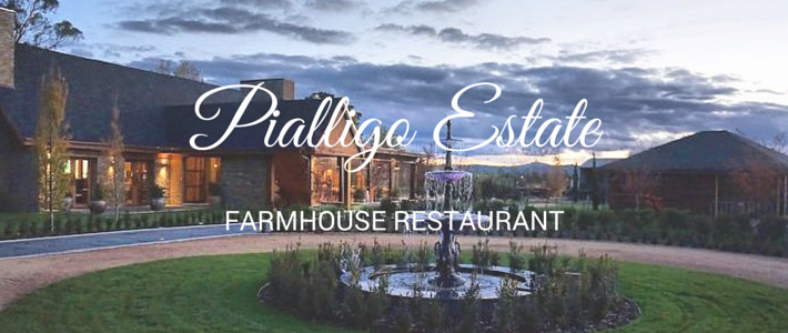 Thumbnail image for Farmhouse Restaurant at Pialligo Estate – A Food Journey Like No Other