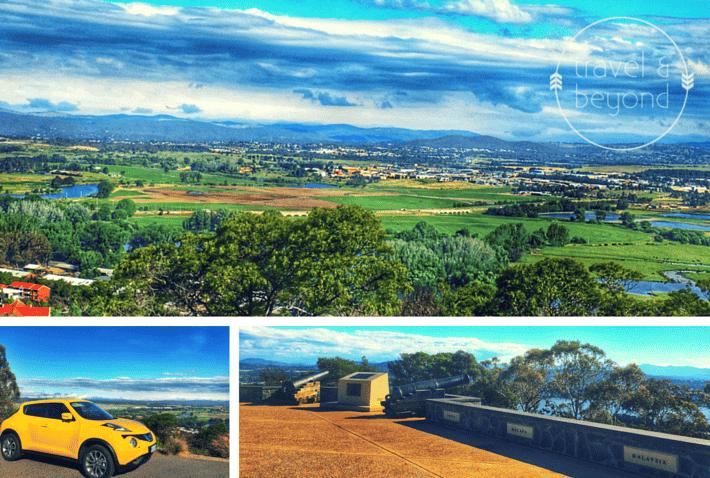 Mount Pleasant Canberra