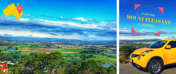 Thumbnail image for Mount Pleasant Lookout – Canberra