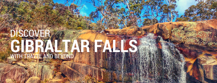 Thumbnail image for Discover Gibraltar Falls