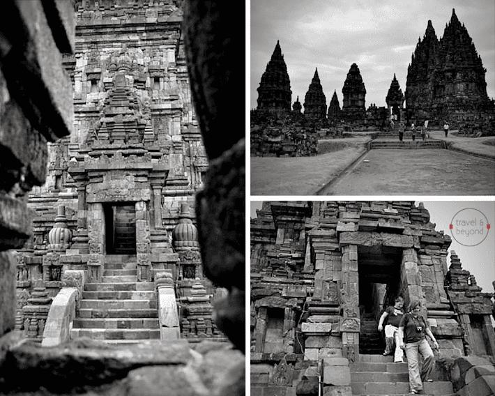 Prambanan - Travel Tip