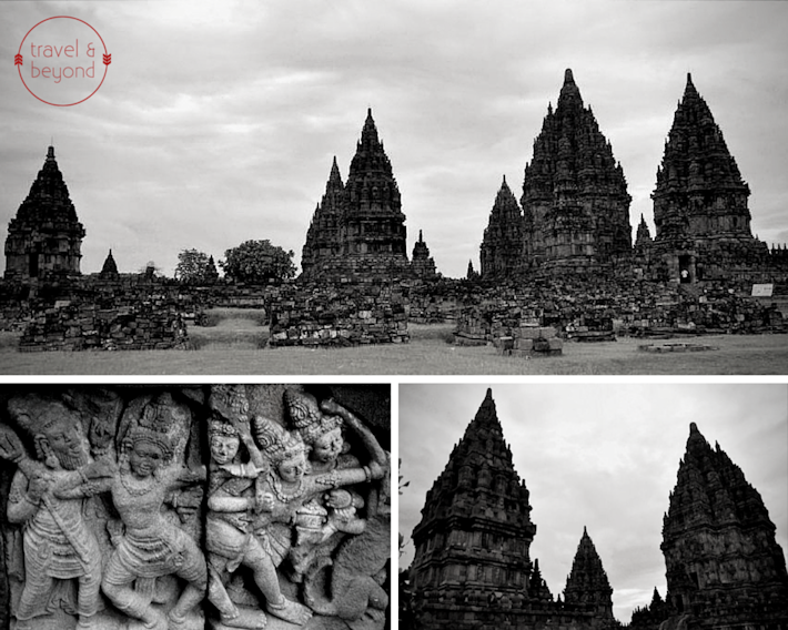 Prambanan - Travel and Beyond