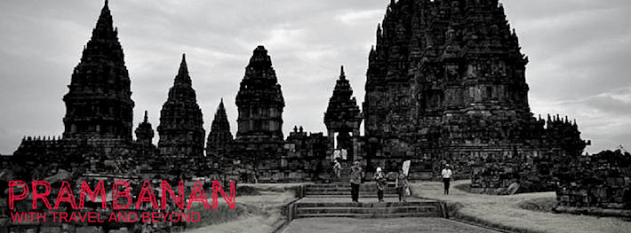 Thumbnail image for Prambanan – Where Ancient Kingdoms Once Worshipped