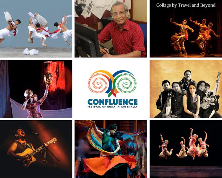 Confluence Festival of India in Australia